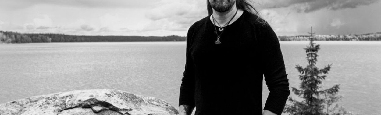 "Esa Holopainen (Silver Lake, Amorphis): ""Silver Lake es un álbum de metal, sin ser un álbum de metal"""