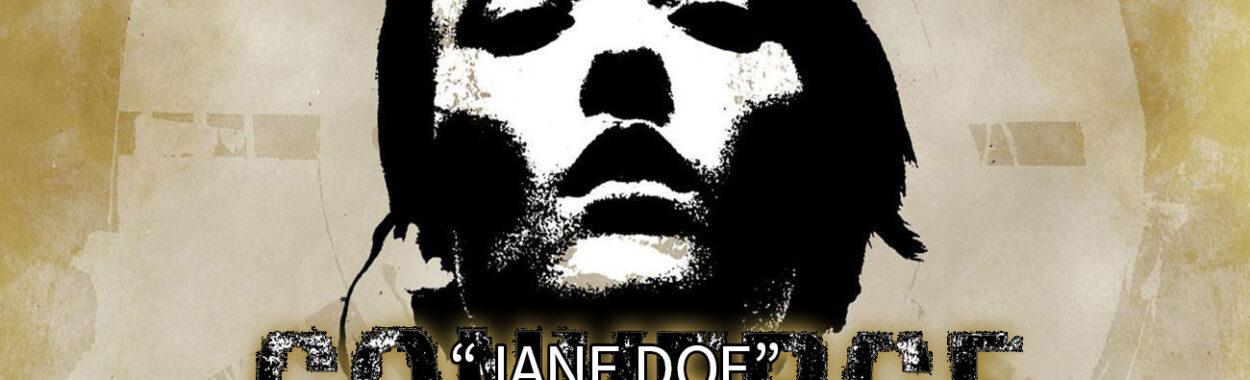 """20 Aniversario de """"Jane Doe"""" de Converge"""